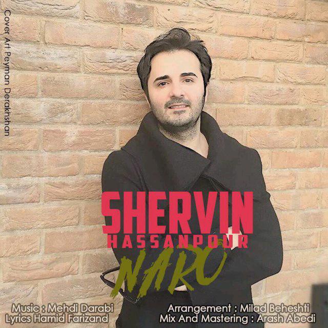 Shervin – Naro