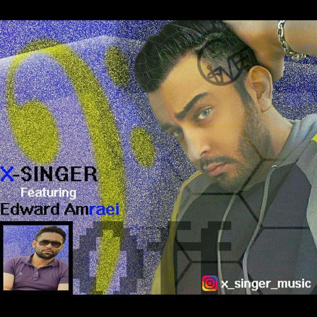 X-Singer – Off (Ft Edward Amraei)