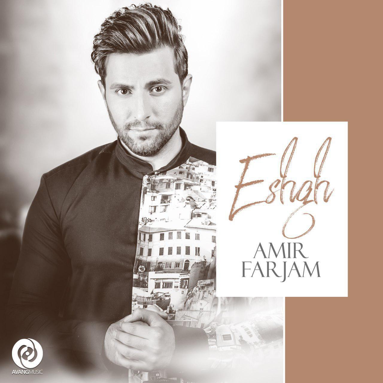 Amir Farjam – Eshgh