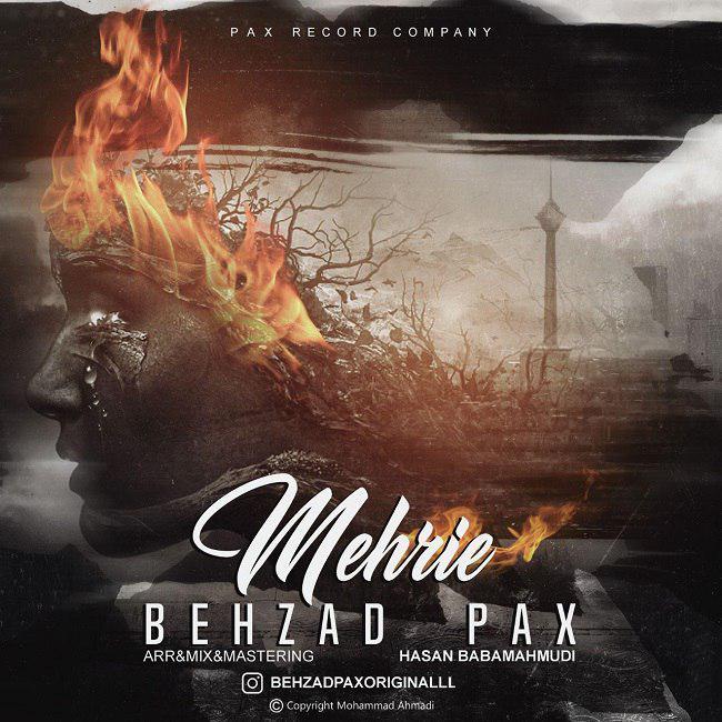 Behzad Pax – Mehriye