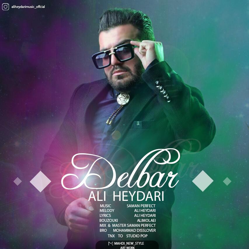 Ali Heydari – Delbar