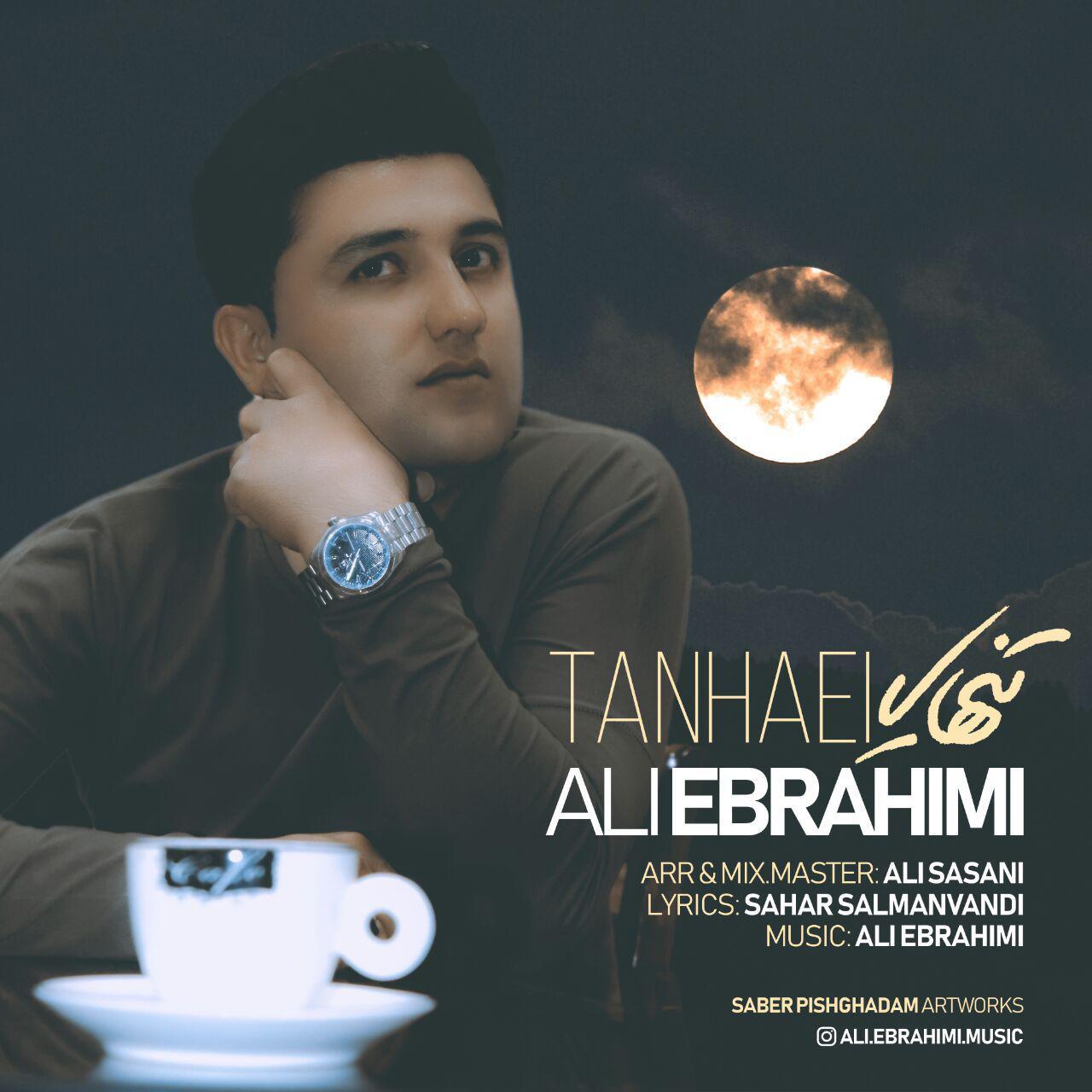 Ali Ebrahimi – Tanhaei