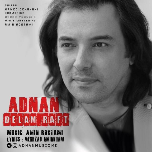 Adnan – Delam Raft
