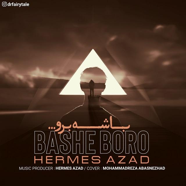 Hermes Azad – Bashe Boro