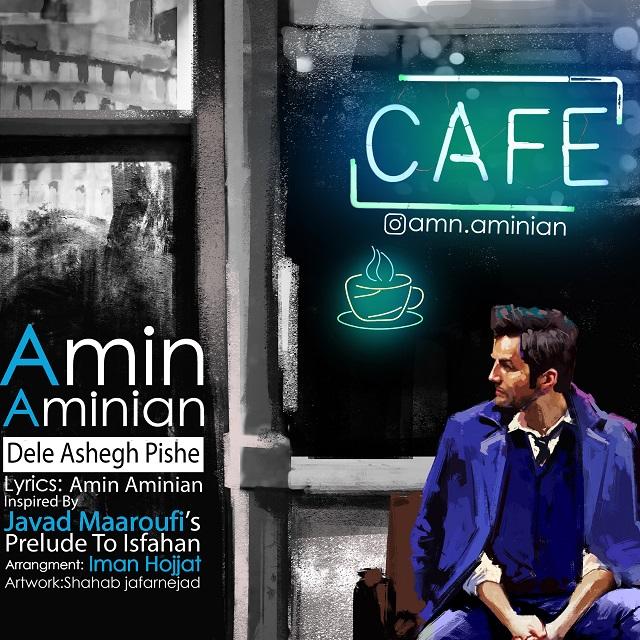 Amin Aminian – Dele Ashegh Pishe