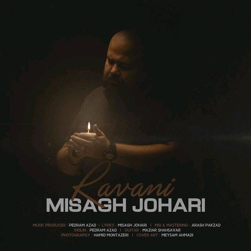 Misagh Johari – Ravani