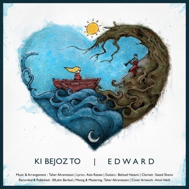 Edward – Ki Bejoz To