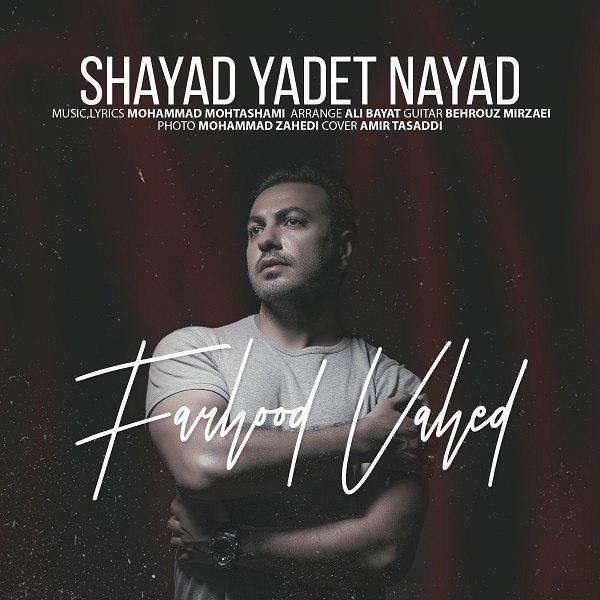 Farhood Vahed – Shayad Yadet Nayad