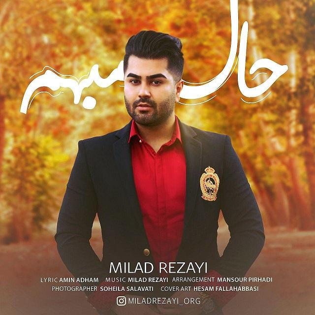 Milad Rezayi – Hale Mobham