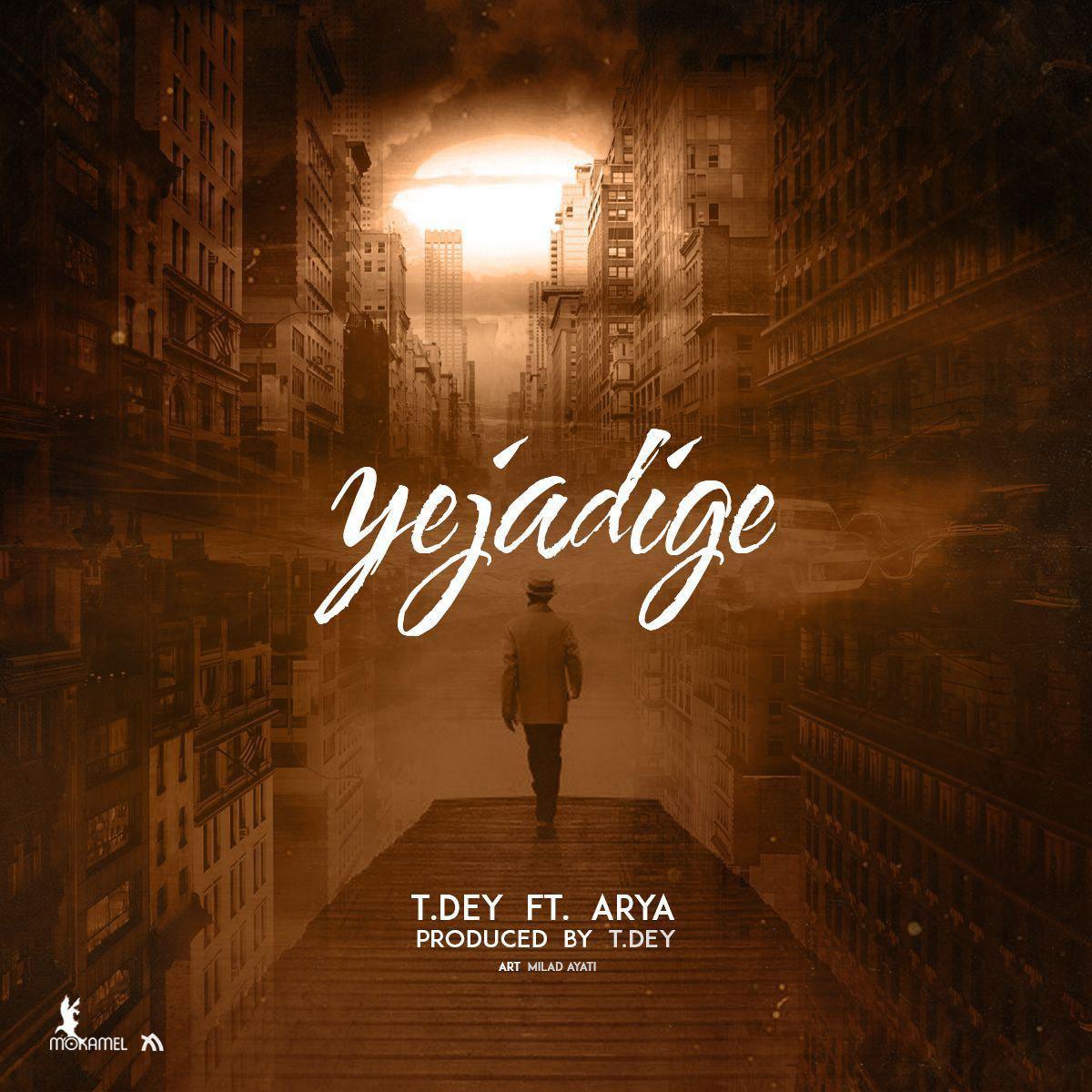 T-Dey Ft Arya – Ye Ja Dige
