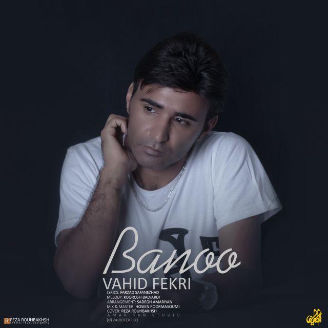 Vahid Fekri – Banoo