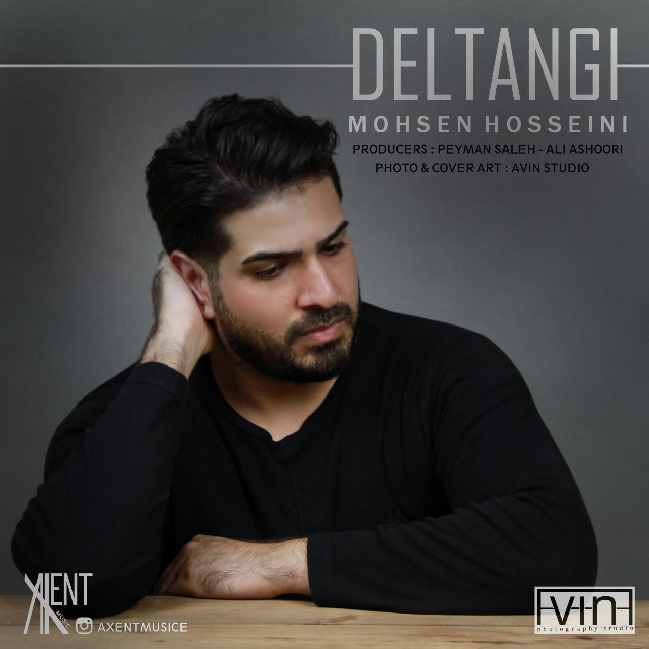 Mohsen Hosseini – Deltangi