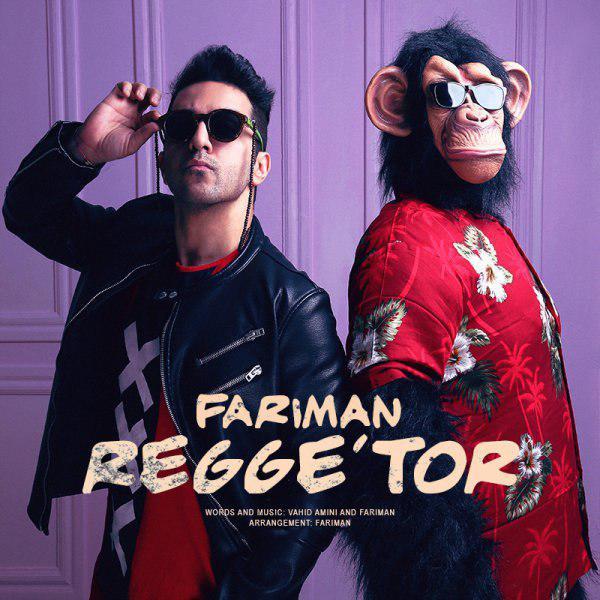 Fariman – Regge'tor