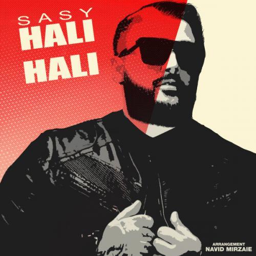 Sasy – Hali Hali