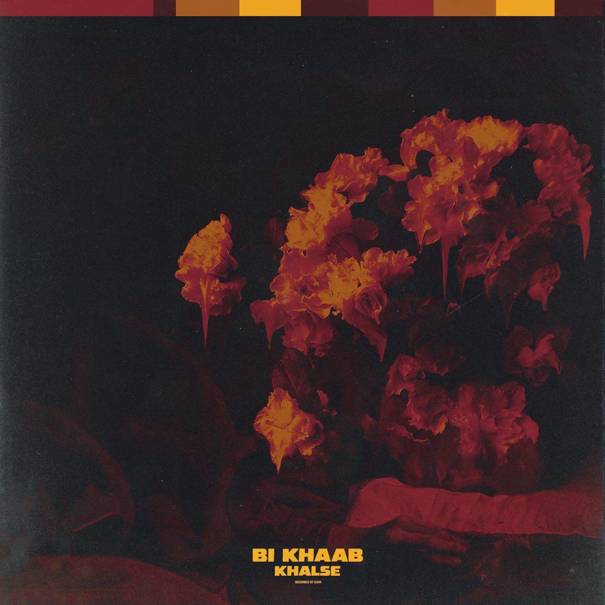 Sepehr Khalse – Bi Khaab