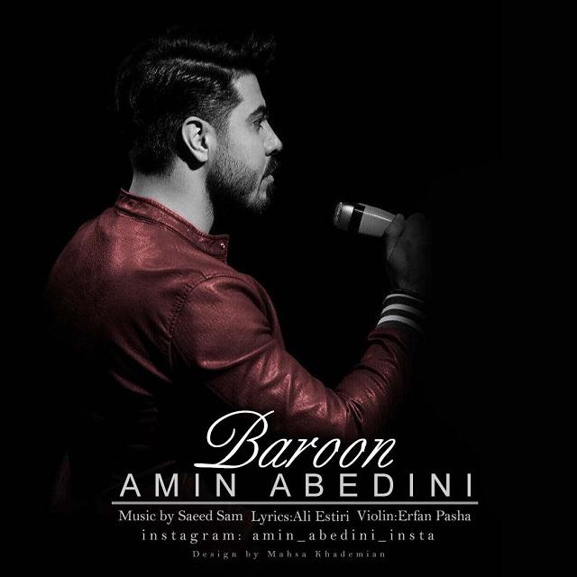 Amin Abedini – Baroon
