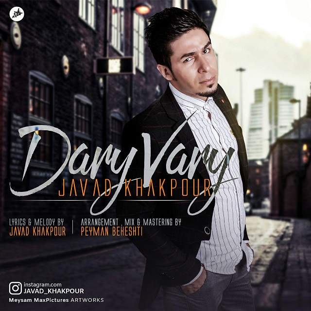 Javad Khakpour – Dary Vary