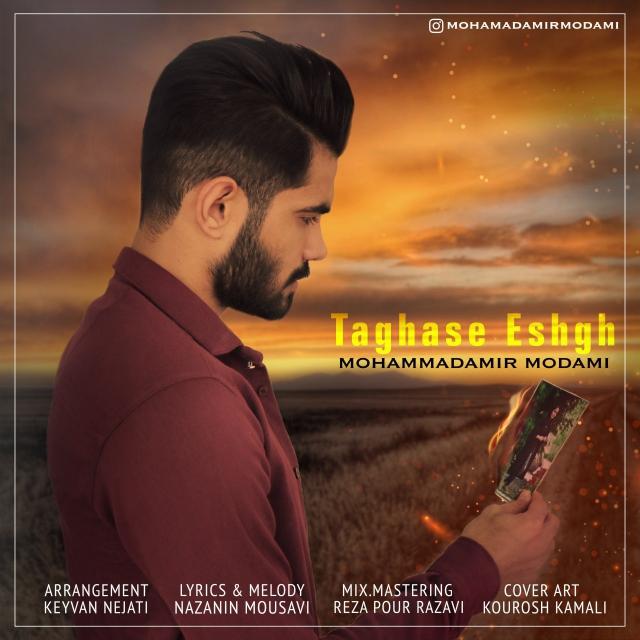 Mohammadamir Modami – Taghase Eshgh