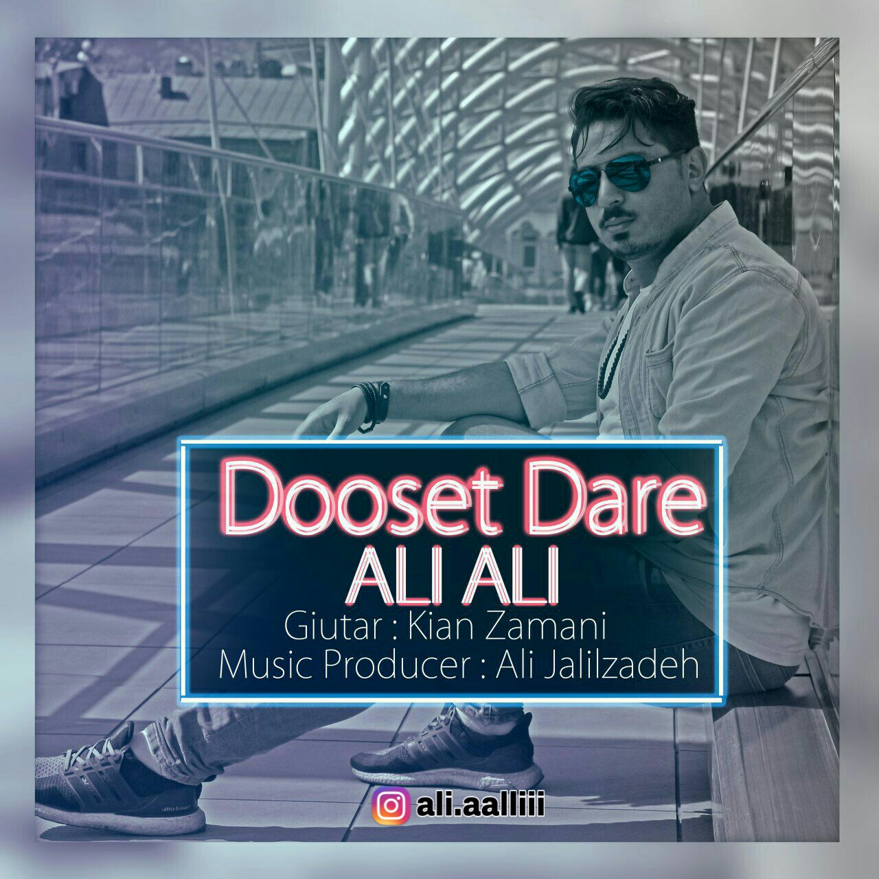 Ali Ali – Dooset Dare