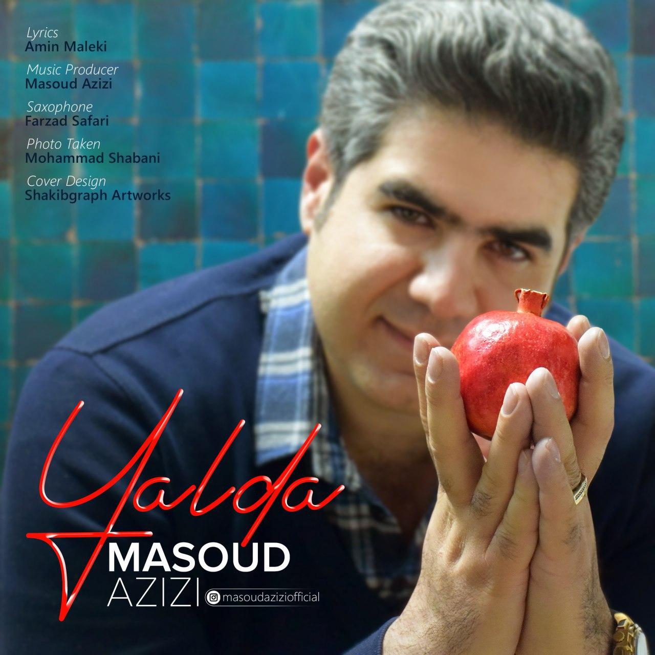 Masoud Azizi – Yalda