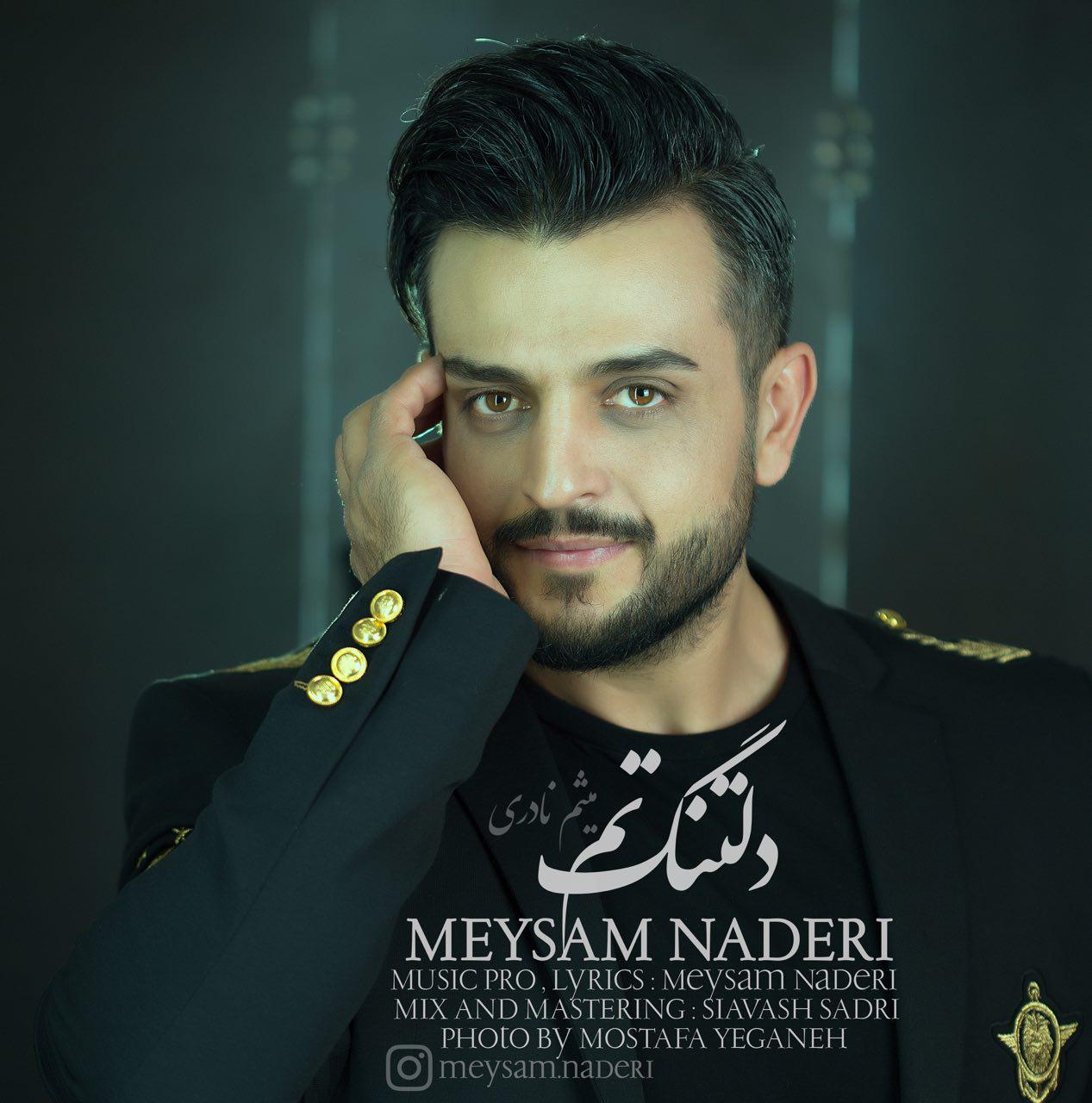 Meysam Naderi – Deltangetam