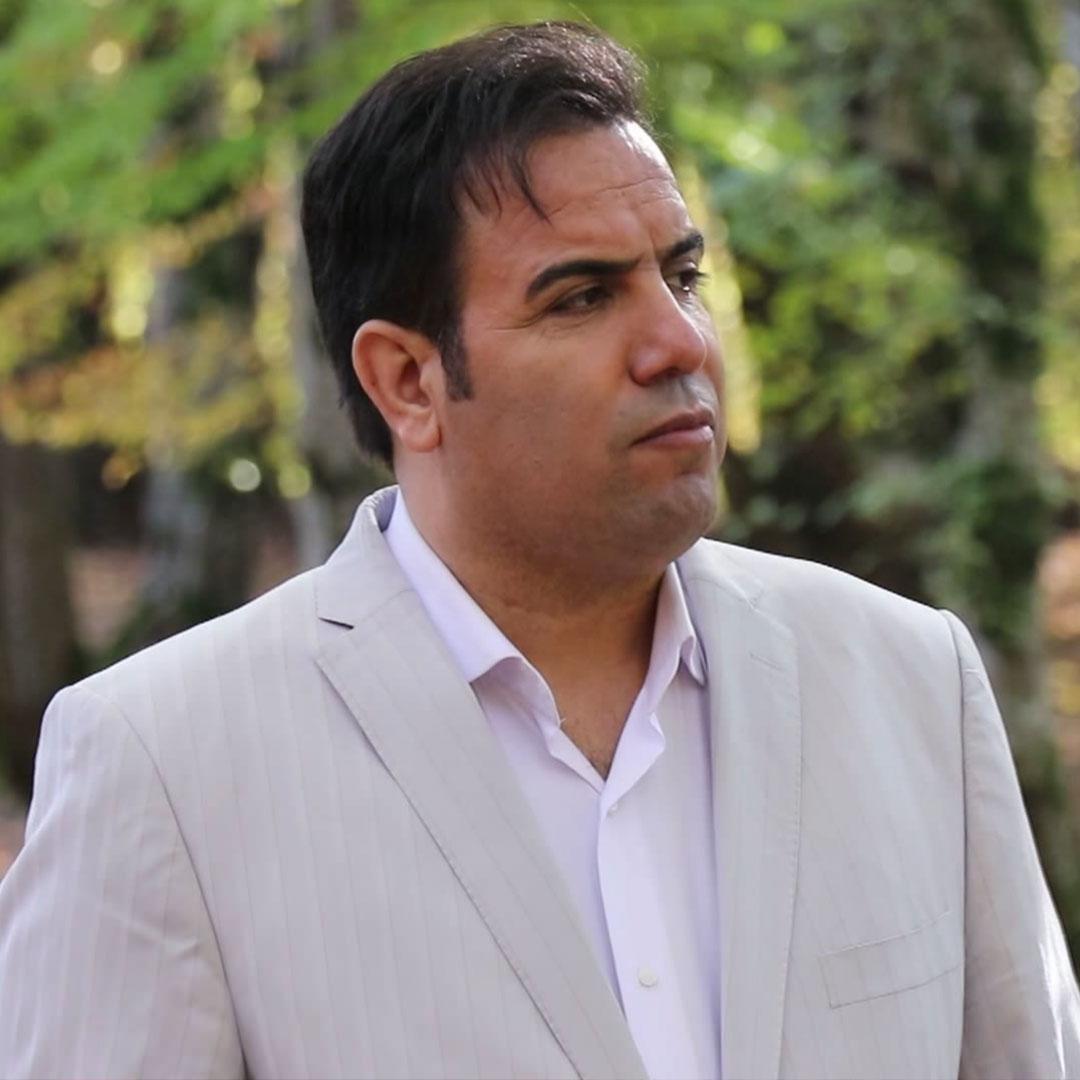 Mohammad Khalaj – Delet Miad