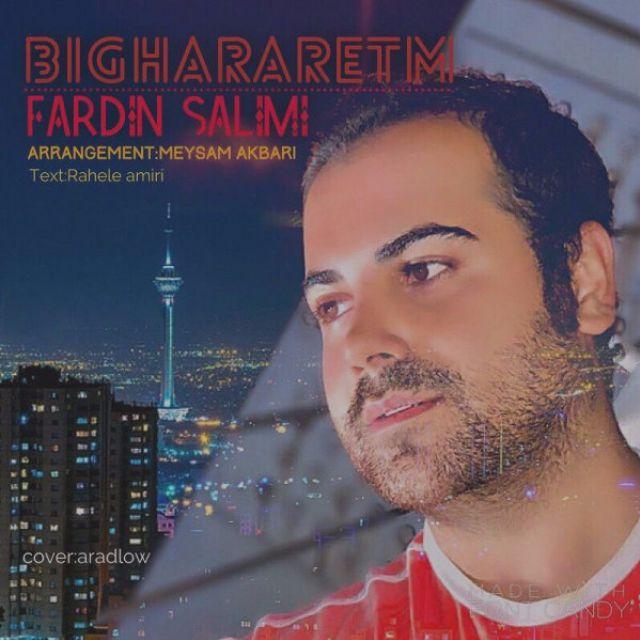 Fardin Salimi – Bighararetam