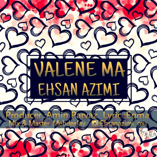 Ehsan Azimi – Valene Ma