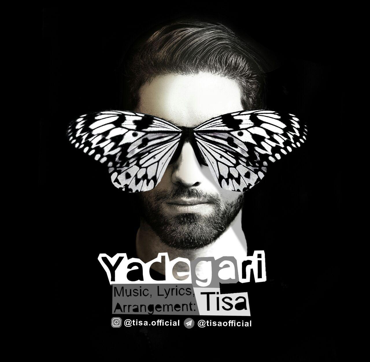 Tisa – Yadegari