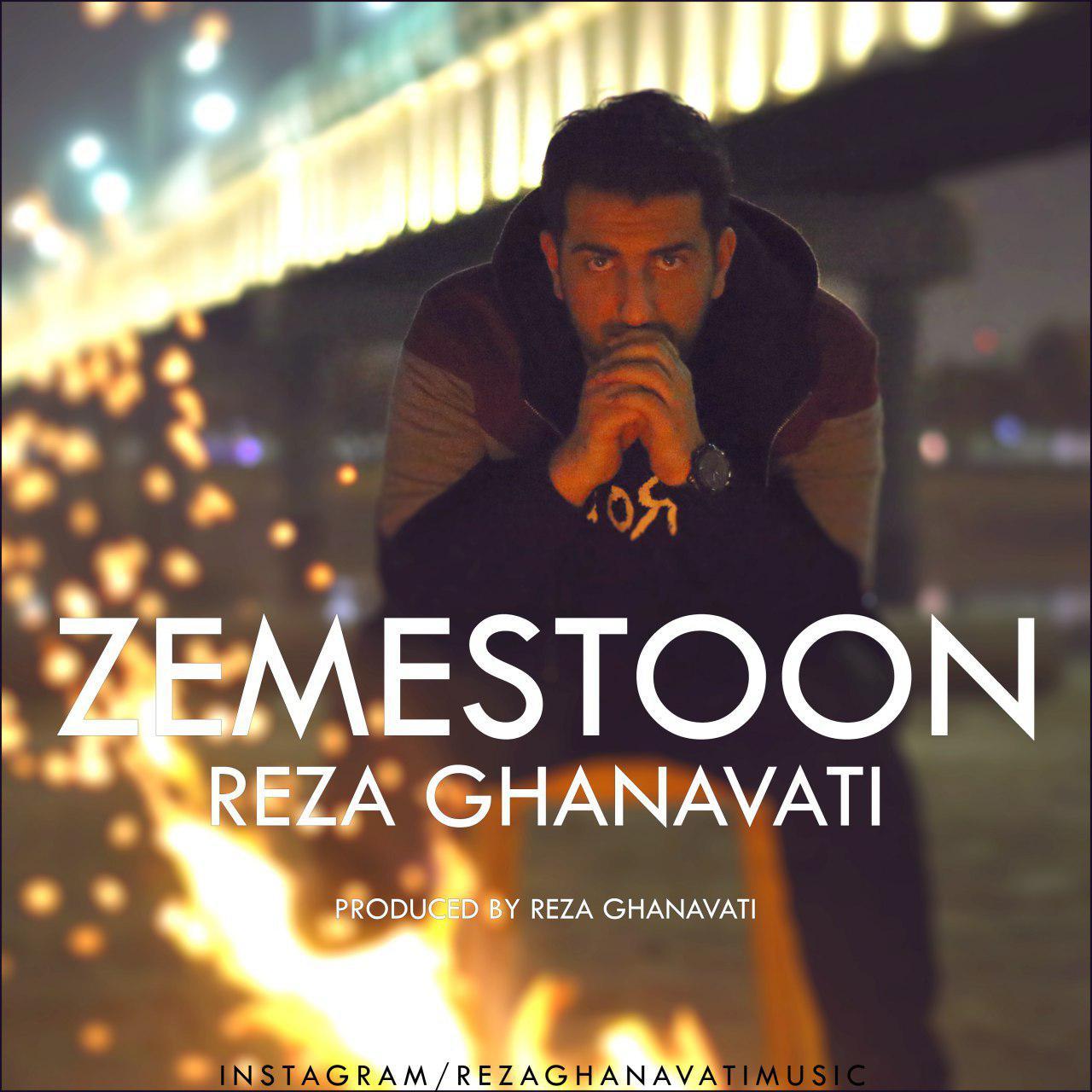 Reza Ghanavati – Zemestoon