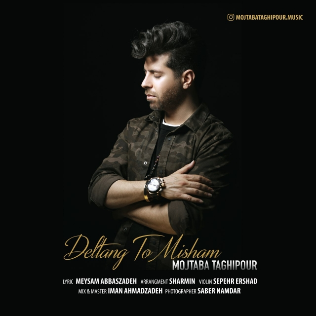 Mojtaba Taghipour – Deltange To Misham