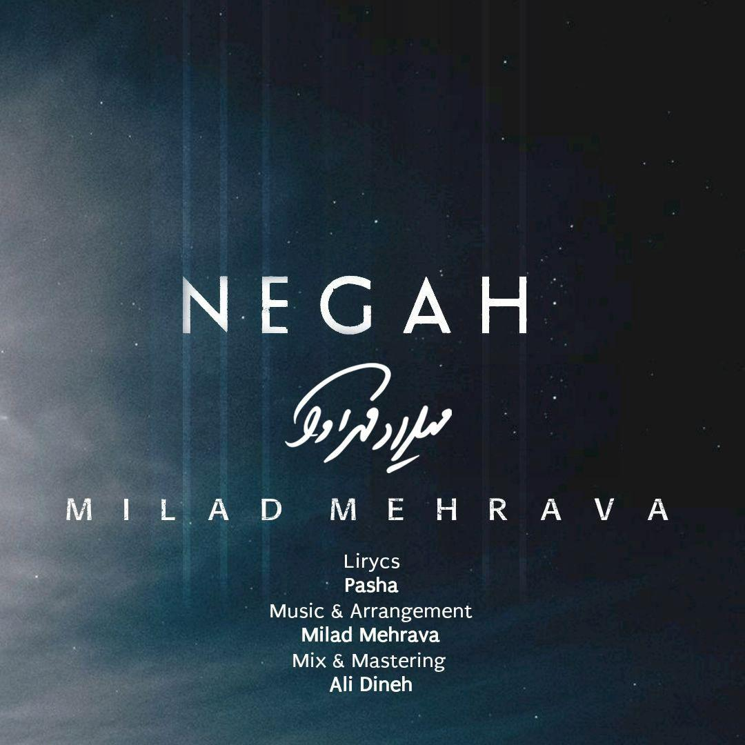 Milad Mehrava – Negah