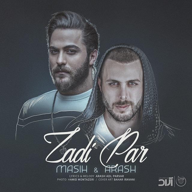 Masih & Arash – Zadi Par