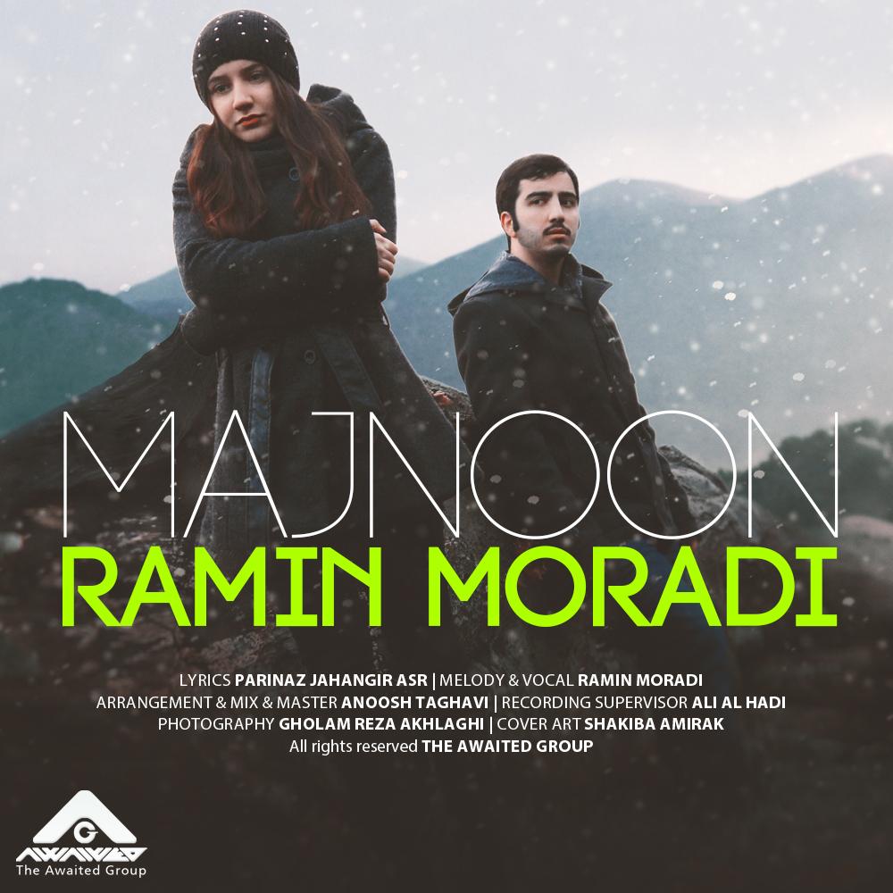 Ramin Moradi – Majnoon
