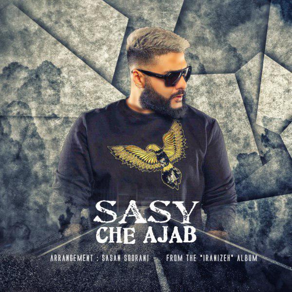 Sasy – Che Ajab
