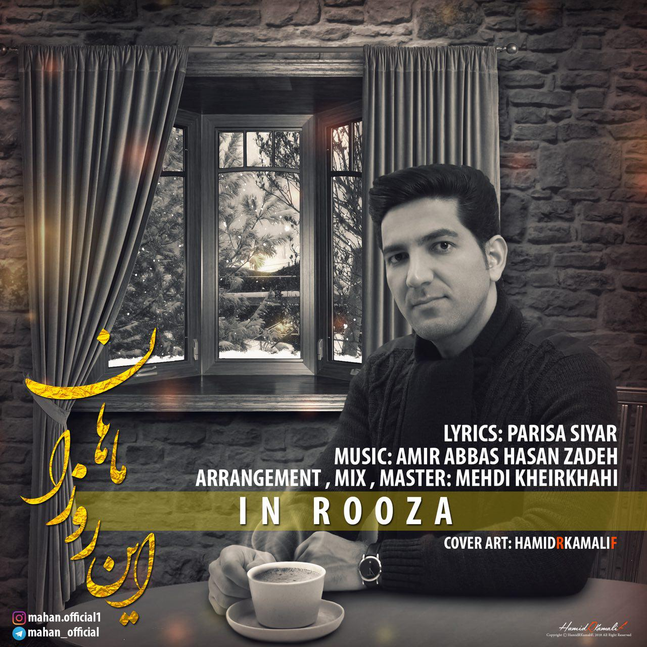 Mahan – In Rooza