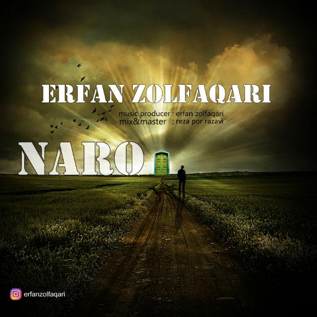 Erfan Zolfaqari – Naro