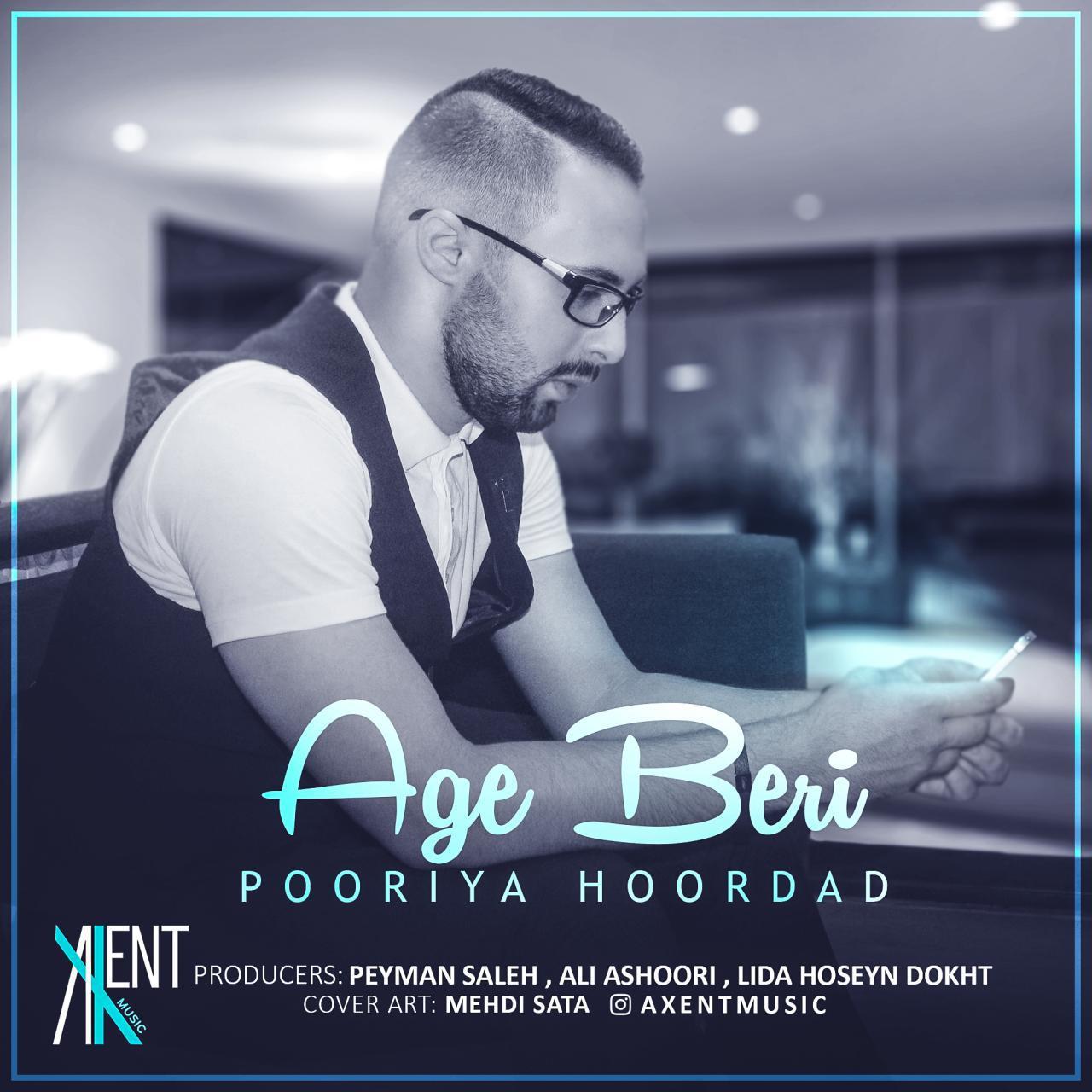 Pooriya Hoordad – Age Beri