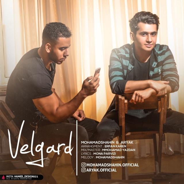 MohammadShahin & Aryak – Velgard
