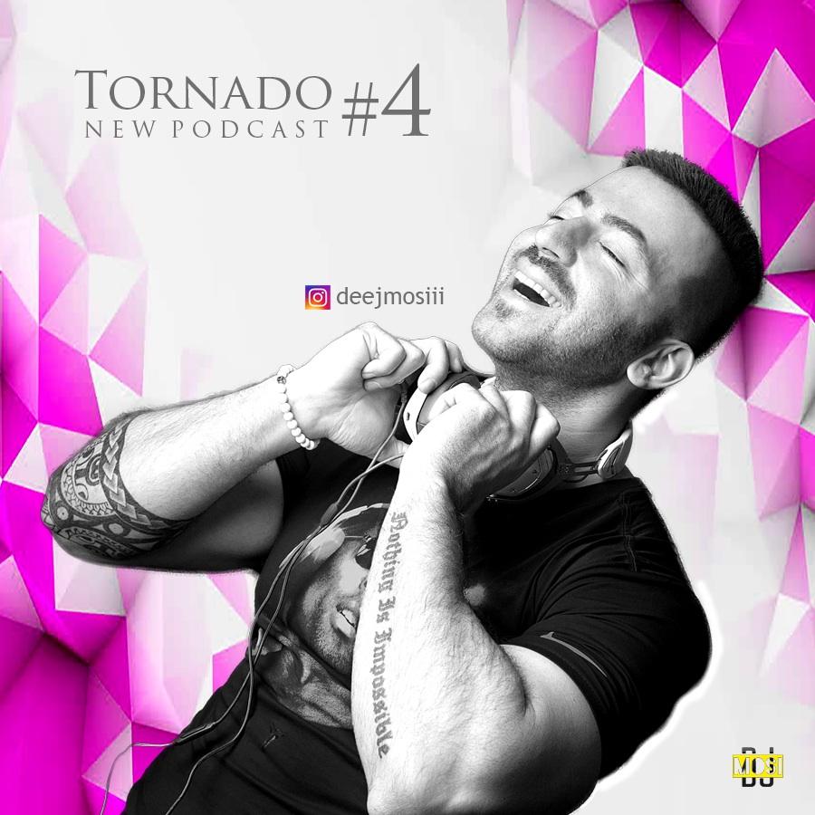 Dj Mosi – Tornado4