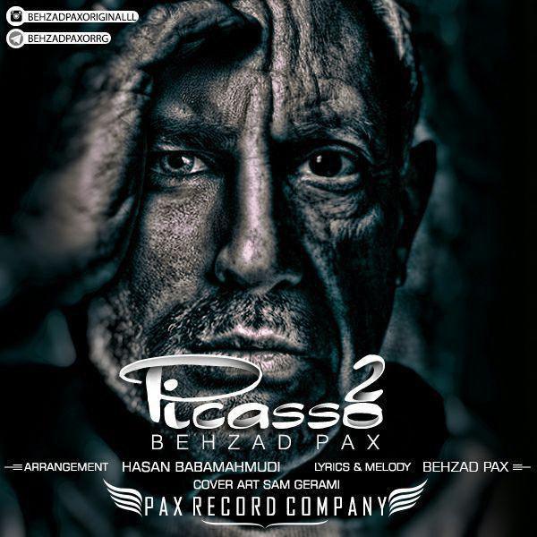 Behzad Pax – Picasso 2