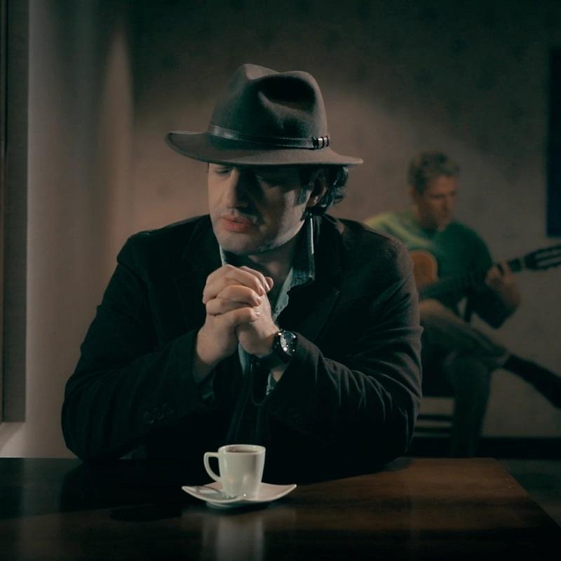 Cyrus Salimi – Ghabl Az To (Video)