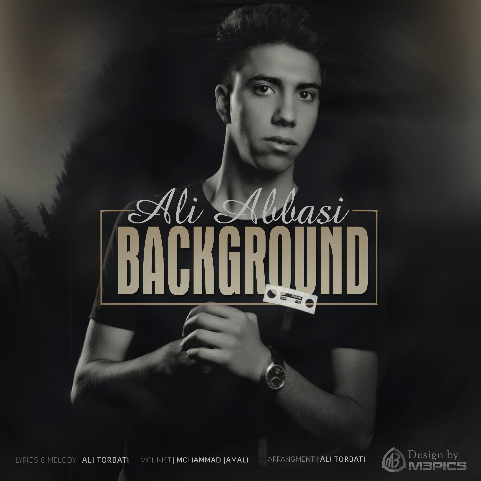 Ali Abbasi – Background