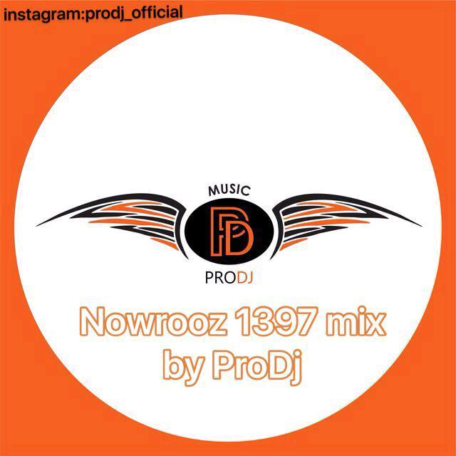 ProDJ – Nowrooz 97