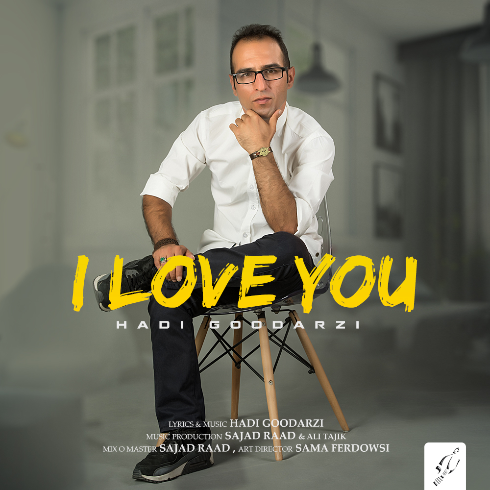 Hadi Goodarzi – I Love You