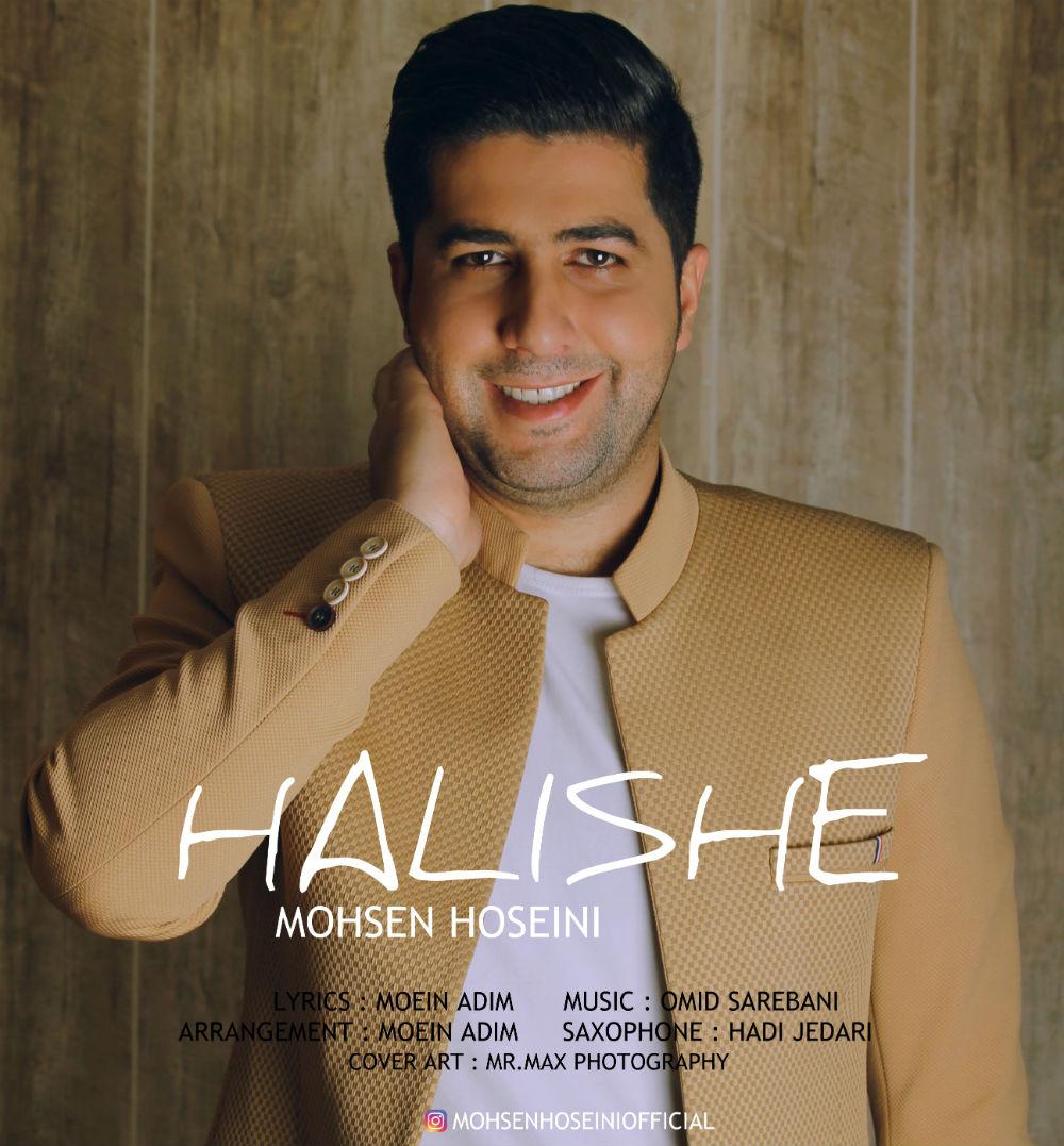 Mohsen Hoseini – Halishe