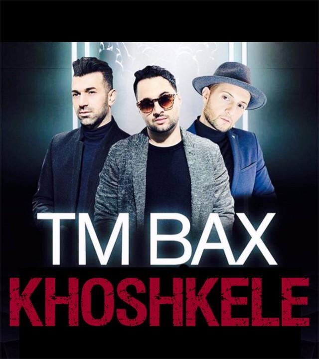 TM Bax – Khoshkelee