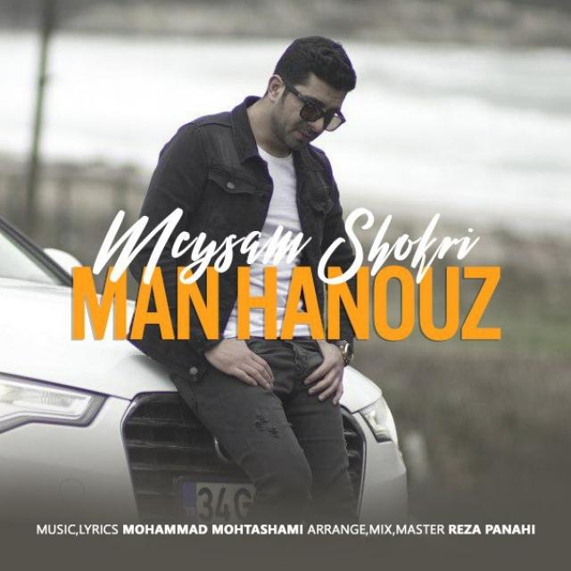 Meysam Shokri – Man Hanouz Video