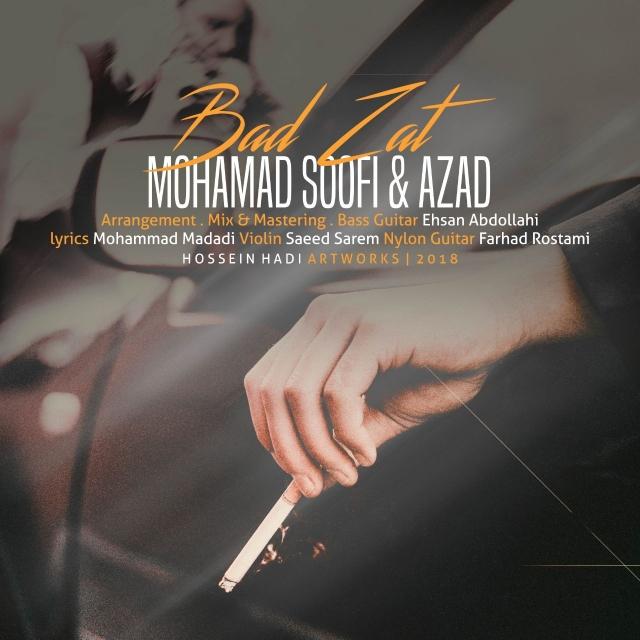 Mohamad Soofi & Azad – Bad Zat