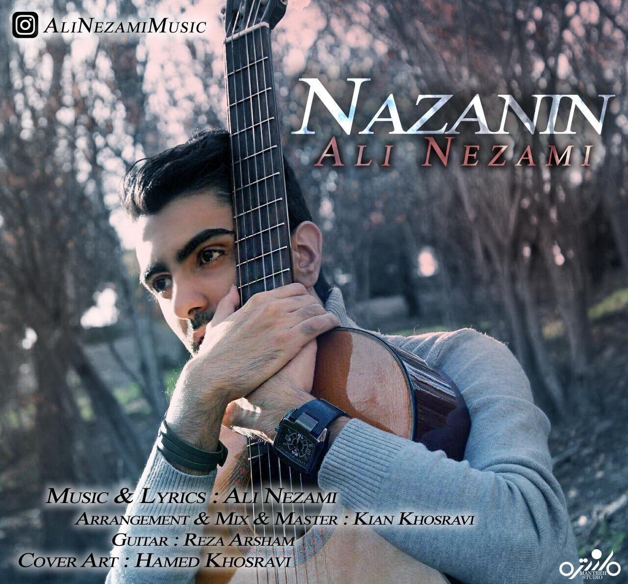 Ali Nezami – Nazanin